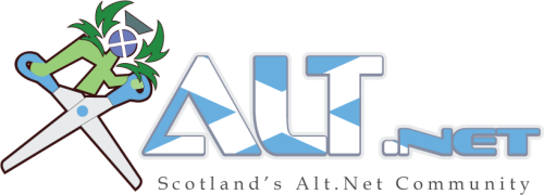 Scotland's ALT.NET Community